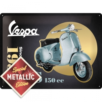 Vespa - GS 150 Since 1955 - Special Edition