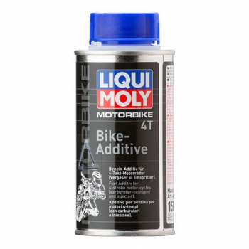 Motorbike 4T-Bike Additive - LIQUI MOLY - 150 ml