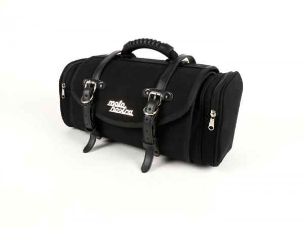 Gasolina Moto Koffer Tasche (klein) für Gepäckträger